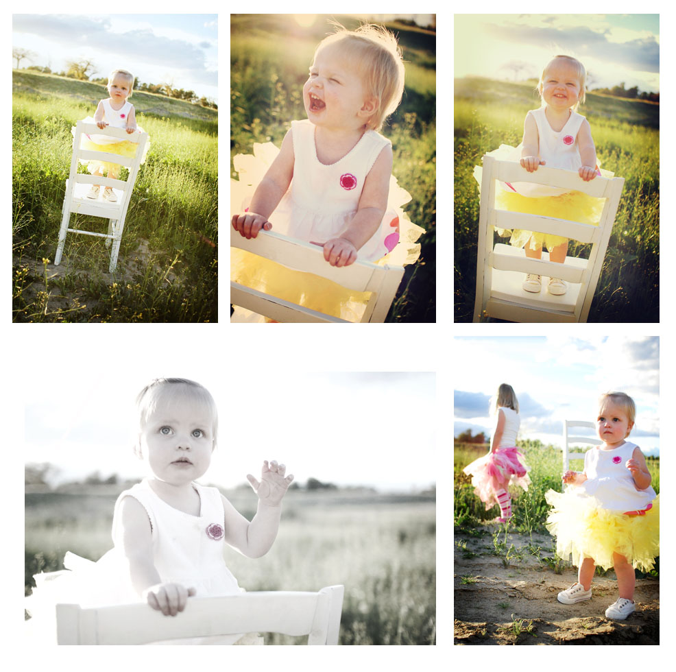 mila's field collage