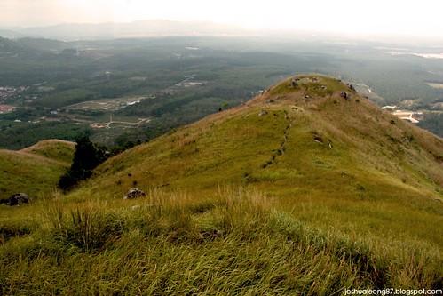 Broga hill 3