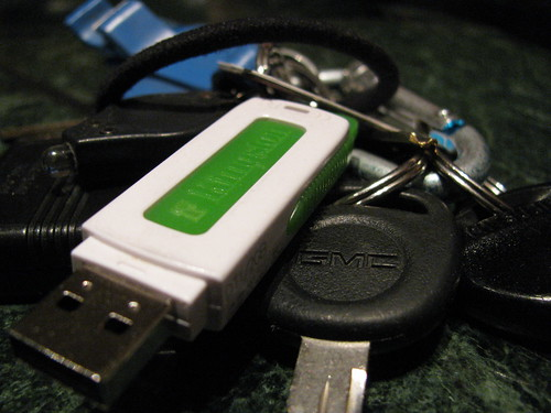 Kyle's Keys