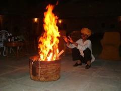 Chilly night on the Verandah... (tedesco57) Tags: winter india cold its up palace here verandah maharajah maharadja maharadscha unseenindia