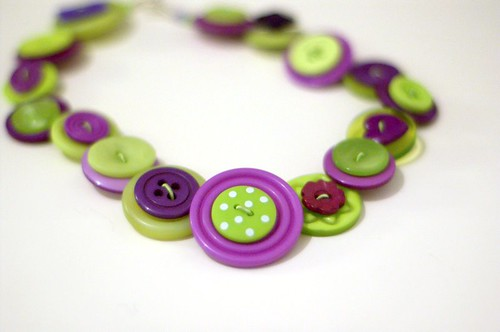 Purple and Lime Inspiration