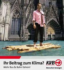 KVB-Kampagne