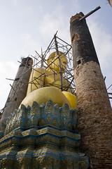 Oudong (Keith Kelly) Tags: statue religious temple pagoda cambodia khmer buddha stupa buddhist sacred phnompenh kh udong kampuchea oudong khmae