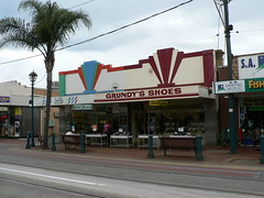 Grundy S Shoes Victor Harbour