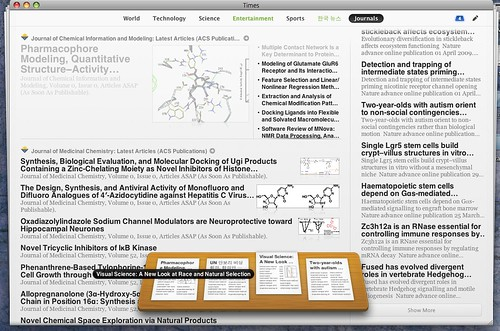 Times in Mac 2
