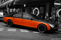 Maybach 57s (Jeroenolthof.nl) Tags: rrr maybach 57 s 57s harrods rich real estate resources ajman uae limousine belgrave square jeroen olthof black white jeroenolthofnl london londen londra londres united kingdom uk gb england great britain engeland grey shot nikon d70s 1685 vr f35 56 nikkor car rear view lights automotion automotive photography jeroenolthof modern amazing explore nice lovely bw beautiful exclusive paparazzi if is movement wwwjeroenolthofnl zwart wit zw sheikh rashid bin humaid al nuaimi arab emirates