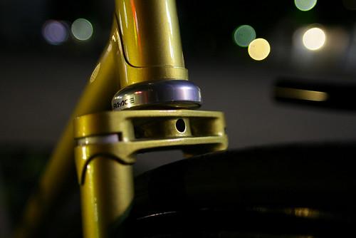 Ryo-G  bike