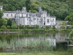 Full View, Kylemore Abbey (AngelaC2009***) Tags: summer vacation european connemara 2008 kylemoreabbey irelandtrip countygalway mygearandmepremium mygearandmebronze mygearandmesilver mygearandmegold mygearandmeplatinum mygearandmediamond