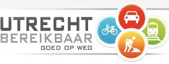 Logo Utrecht Bereikbaar
