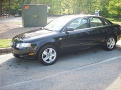 AUDI48 (auctionsunlimited) Tags: 2006 a4 audi 20t