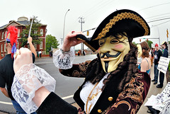 2009 (AnonAlice) Tags: nashville tennessee may scientology cult raid mayday anonymous 2009 regional xenu chanology nashmash
