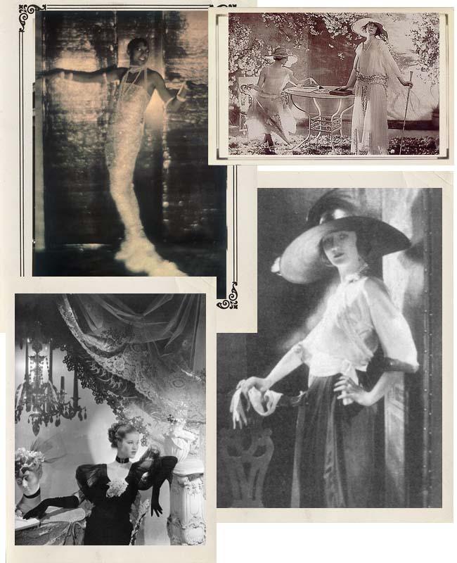 Baron Adoph de Meyer: La Belle Epoque