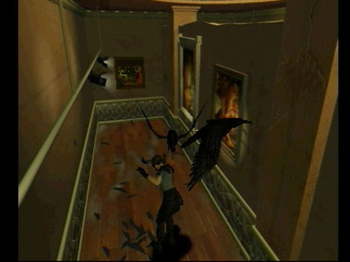 Resident Evil Director's Cut Screenshot 1