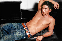 dennis trillo blue soda (MCBOY) Tags: blue soda dennis trillo
