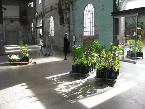 install view_carriageworks_may 09