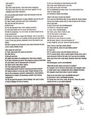 Punk 'zine 1984 - Page 5