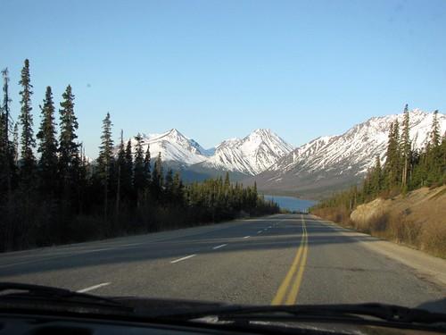 Alaskan drive - day 13-12