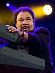 The Hague Jazz 2009 - George Duke