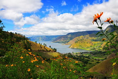 Tongging, Danau Toba (Johnny Siahaan) Tags: sunset sky mountain lake nature water beautiful sunrise sumatra indonesia landscape volcano photo amazing nikon asia tour photos super highland caldera stockphotos karo batak toba bestshot danau laketoba stockphotography sumatera berastagi utara supervolcano samosir beautifullandscape traveltravel photostock danautoba sumaterautara karohighland tongging kabanjahe sellphotos tobalake interestinglandscape tanahkaro indonesianphotographer sumatratravel visitindonesia fiveprime danaubiru pestadanautoba visitsumatra tujuanwisata johnnysiahaan kawasandanautoba sumatratourism northsumatratourism sumatraecotourism fototanahkaro fotodanautoba photodanautoba