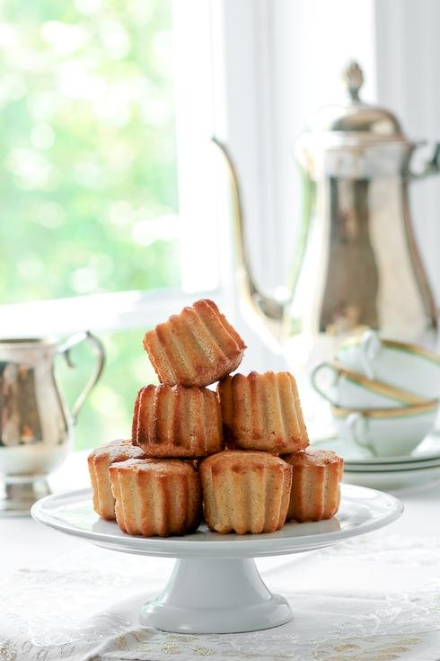 Indian Mava Cakes