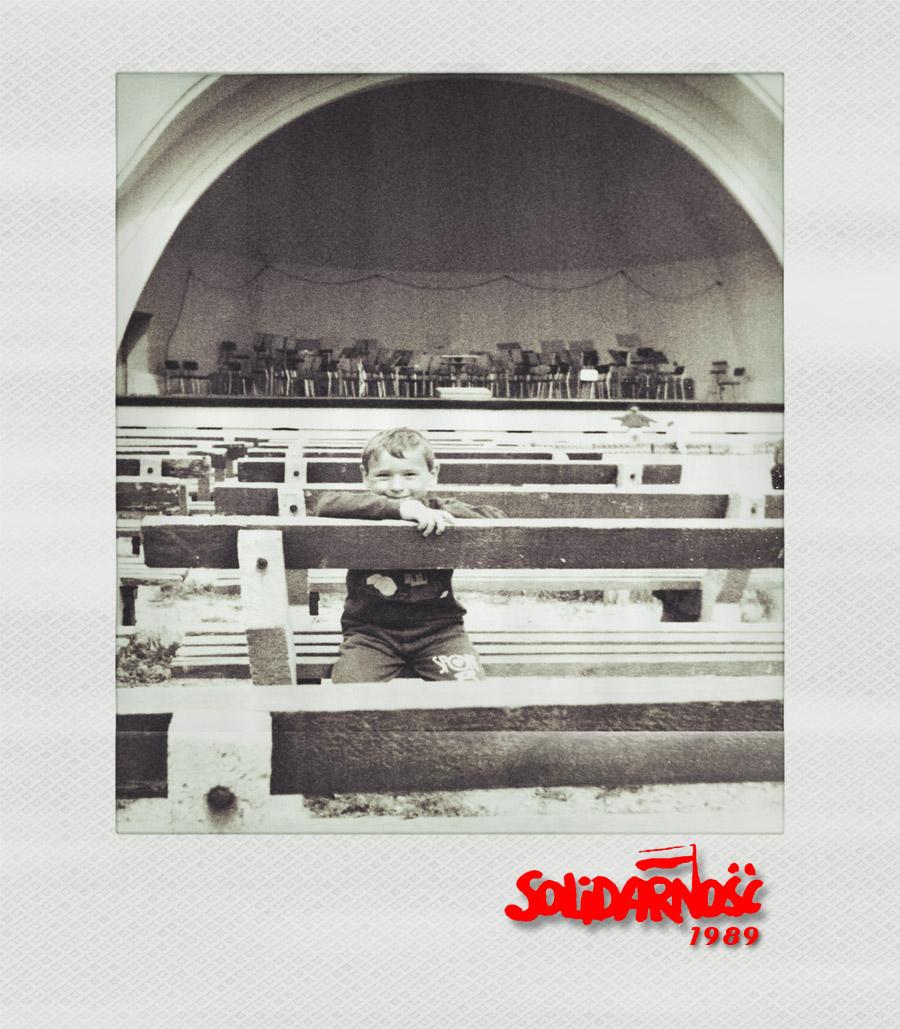 Solidarność 1989