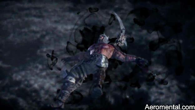 Dante's Inferno E3