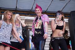 Roma Pride 2009