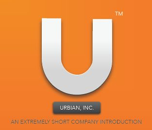 Urbian.org Logo by you.