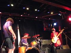Screaming Females @ Northside Fest 6/12/09