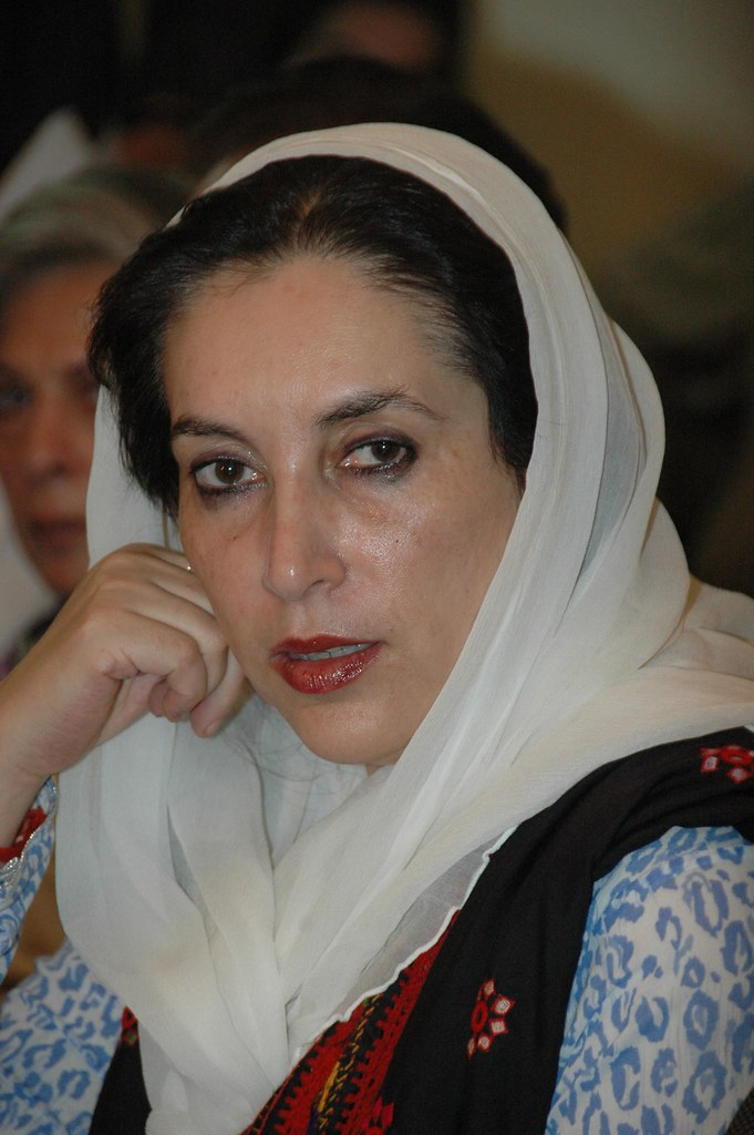 essay benazir bhutto sindhi Si benazir bhutto (sindhi:  inside bhutto's 'prison' photo essay and the aftermath of an assassination from  (audio) - benazir bhutto on capitol hill in.