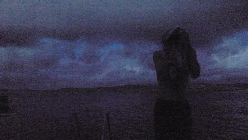 den svenske nattbadaren