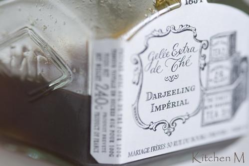 Darjeeling Tea Jam