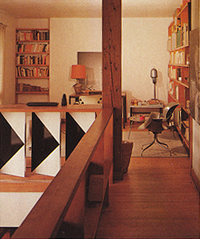 """From """"1601 Decorating Ideas for Modern Living,"""" 1973"""