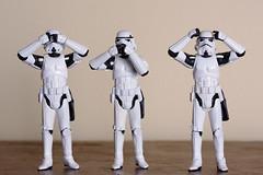 See no, speak no, hear no (-spam-) Tags: canon toy starwars 85mm plastic stormtrooper 365 figurine spacetrooper lifeinplastic 40d lifeonthedeathstar secretlifeofstormtrooper