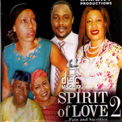 Spirit Of Love – GUEST REVIEW