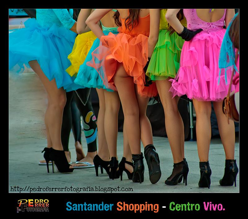 Santander Shopping - Centro Vivo 01