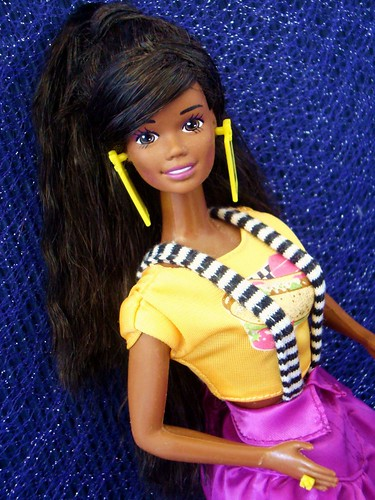 Image result for Cool Times Barbie