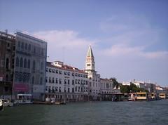Il Campanile di San Marco (Grabby Walls) Tags: world travel venice italy italia places venezia viaggi viaggio veneto viaggiare grabbywalls