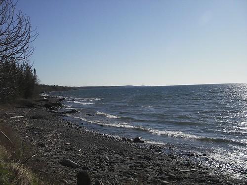 2011-05-15 Lake Superior