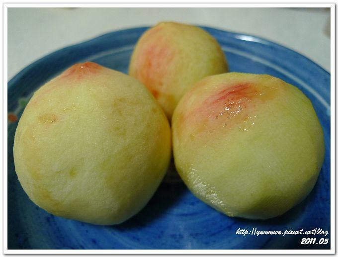 新社華豐農場甜蜜桃 (5)