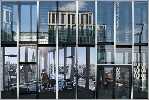 Cologne-Office-Dream--Dream-Office; Köln-Büro-Traum--Traum-Büro