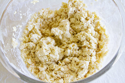 Toasted Coconut Cookies - 4
