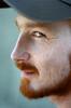 DOFrederic (sharkoman) Tags: portrait 50mm focus firenze ritratto fuoco frederic profilo mrpan sharkoman