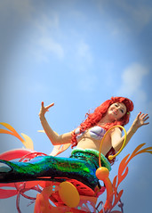 ~Soundsational - Ariel~ (SDG-Pictures) Tags: california costumes canon fun dance dancing disneyland joy performance performing disney entertainment characters perform southerncalifornia orangecounty anaheim enjoyment themepark entertaining disneylandresort disneycharacters 6811 disneylandpark disneylandcharacters takenbystepheng soundsational mickeyssoundsationalparade june82011 soundsationalparade soundsationalcostumes soundsationalperformers soundsationalpictures
