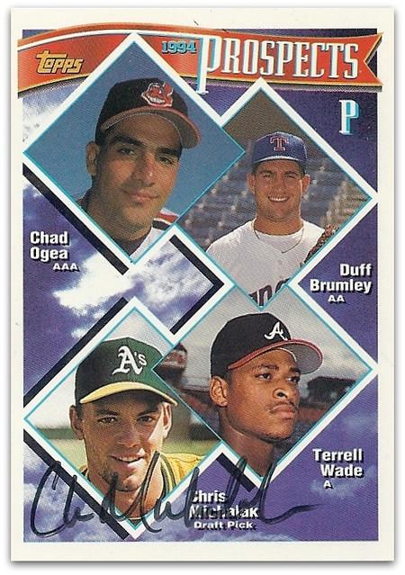 1994 Topps Prospects