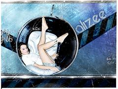69.Alizée Jacotey ! (Brayan E. Old Flickr) Tags: photoshop french singer esteban blend alizee brayan jacotey
