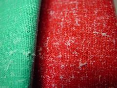 Asbestos Dish Towels - Detail 2