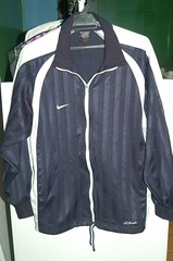 NIKE jacket size m made in japan