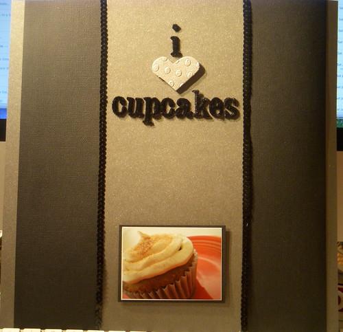 I {heart} cupcakes