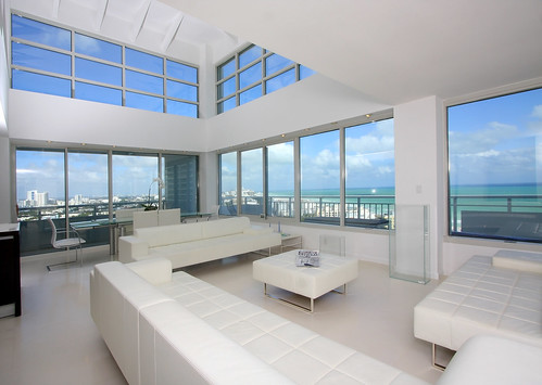 Продажа квартир в майами с видом на море